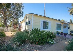Photo of 15203 VALERIO Street, Van Nuys, CA 91405 (MLS # SR18246191)