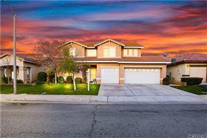 Photo of 40320 VISTA PELONA Drive, Palmdale, CA 93551 (MLS # SR19089191)