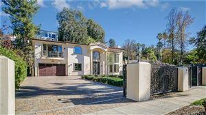 Photo of 4926 ALHAMA Drive, Woodland Hills, CA 91364 (MLS # SR19139191)
