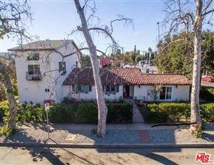 Photo of 5255 TILDEN Avenue, Sherman Oaks, CA 91401 (MLS # 17268192)