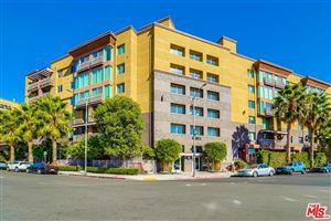 Photo of 629 TRACTION Avenue #254, Los Angeles , CA 90013 (MLS # 17298192)