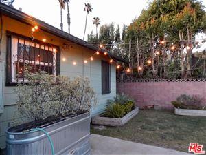 Photo of 840 MILWOOD Avenue, Venice, CA 90291 (MLS # 18317192)