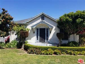 Photo of 930 South 3RD Avenue, Los Angeles , CA 90019 (MLS # 18336192)