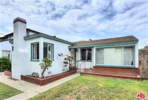Photo of 2547 AMHERST Avenue, Los Angeles , CA 90064 (MLS # 18339192)