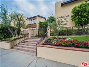 Photo of 5267 COLDWATER CANYON Avenue #B, Sherman Oaks, CA 91401 (MLS # 18346192)