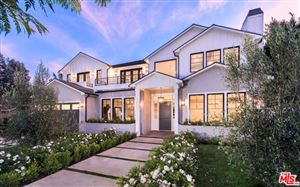 Photo of 15422 ALBRIGHT Street, Pacific Palisades, CA 90272 (MLS # 18351192)