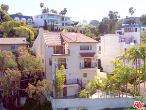 Photo of 8141 CABORA Drive, Playa Del Rey, CA 90293 (MLS # 18383192)