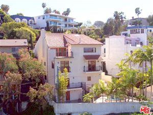 Photo of 8141 CABORA Drive, Playa Del Rey, CA 90293 (MLS # 18383192)