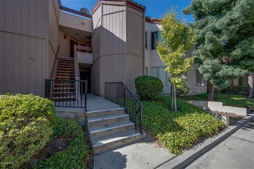 Photo of 1772 SINALOA Road #187, Simi Valley, CA 93065 (MLS # 219011192)