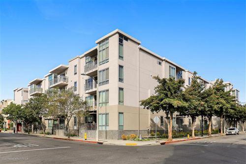Photo of 111 South DE LACEY AVE #201, Pasadena, CA 91105 (MLS # 820001192)