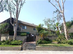 Photo of 8641 GLENOAKS Boulevard #218, Sun Valley, CA 91352 (MLS # SR18218192)