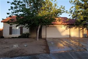 Photo of 14573 WILLOW Way, Adelanto, CA 92301 (MLS # 818002193)