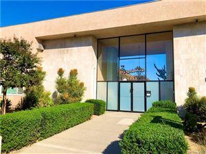 Photo of 5232 CORTEEN Place #18, Valley Village, CA 91607 (MLS # SR19248193)