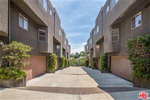 Photo of 1077 West KENSINGTON Road #1/2, Los Angeles , CA 90026 (MLS # 18372194)
