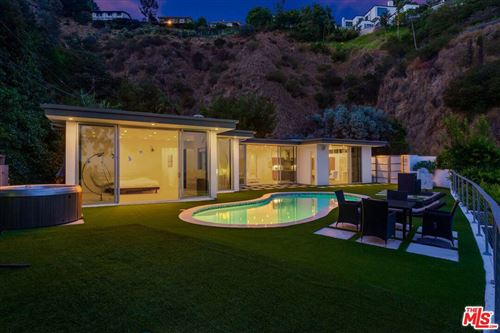 Photo of 1773 North CRESCENT HEIGHTS, Los Angeles , CA 90069 (MLS # 18401194)