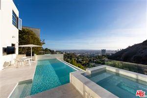 Photo of 9304 WARBLER Way, Los Angeles , CA 90069 (MLS # 18414194)