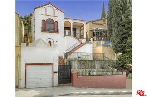 Photo of 1118 North GAGE Avenue, Los Angeles , CA 90063 (MLS # 19424194)