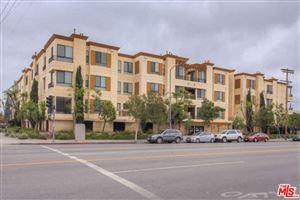 Photo of 6938 LAUREL CANYON #211, North Hollywood, CA 91605 (MLS # 19464194)