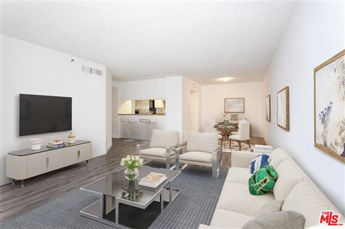 Photo of 600 West 9TH Street #809, Los Angeles , CA 90015 (MLS # 19536194)