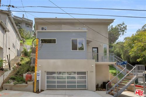 Photo of 2266 MOSS Avenue, Los Angeles , CA 90065 (MLS # 20562194)