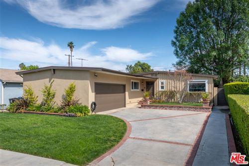 Photo of 5842 ALDEA Avenue, Encino, CA 91316 (MLS # 20564194)