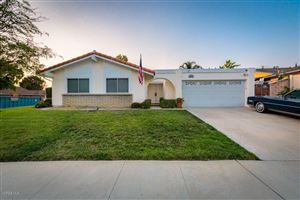 Photo of 6349 PINION Street, Oak Park, CA 91377 (MLS # 218010194)