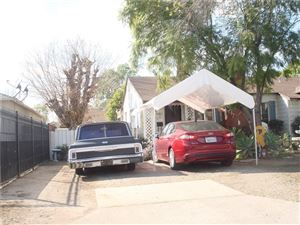 Photo of 7425 GAVIOTA, Van Nuys, CA 91406 (MLS # SR18054194)