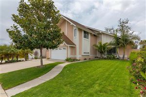 Photo of 1647 OLD RANCH Road, Camarillo, CA 93012 (MLS # 218005195)