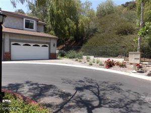 Photo of 29675 STRAWBERRY HILL Drive, Agoura Hills, CA 91301 (MLS # 218007195)