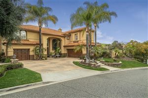 Photo of 186 HIGH MEADOW Street, Simi Valley, CA 93065 (MLS # 219003195)