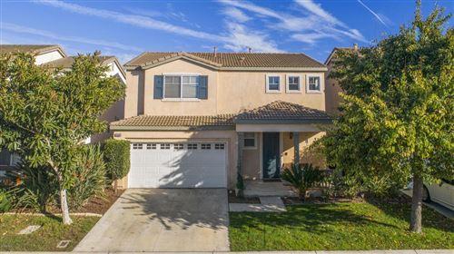Photo of 2666 UPTON SINCLAIR Drive, Oxnard, CA 93033 (MLS # 219014195)
