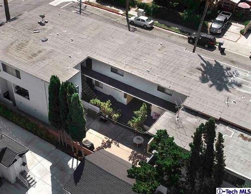 Photo of 1025 East LOMITA Avenue, Glendale, CA 91205 (MLS # 320000195)