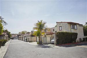 Photo of 8800 KESTER Avenue #121, Panorama City, CA 91402 (MLS # 818001195)