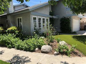 Photo of 7148 CAPISTRANO Avenue, West Hills, CA 91307 (MLS # SR18111195)