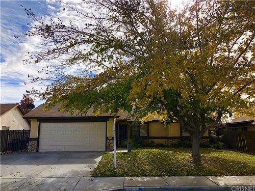 Photo of 1646 West AVENUE K10, Lancaster, CA 93534 (MLS # SR19276195)