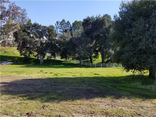 Photo of 0 WARMSPRINGS RD., Canyon Country, CA (MLS # SR20047195)