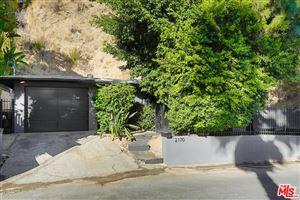Photo of 2170 SUNSET PLAZA Drive, Los Angeles , CA 90069 (MLS # 17295196)