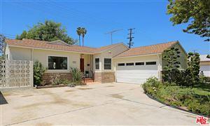 Photo of 4367 KEYSTONE Avenue, Culver City, CA 90232 (MLS # 18355196)