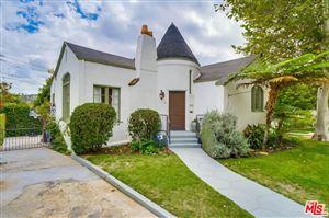 Photo of 1342 CORDOVA Avenue, Glendale, CA 91207 (MLS # 18393196)