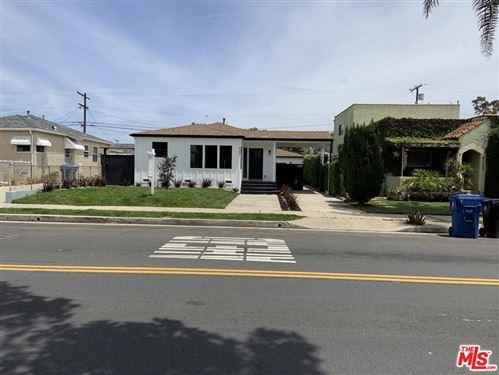 Photo of 4120 BEETHOVEN Street, Los Angeles , CA 90066 (MLS # 19510196)
