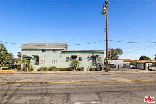 Photo of 252 South 7TH Street, Montebello, CA 90640 (MLS # 19529196)