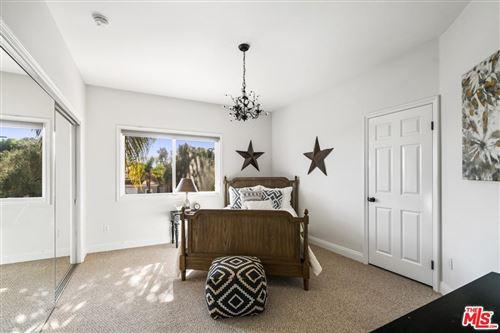 Tiny photo for 28905 West BEACH Lane, Malibu, CA 90265 (MLS # 20552196)