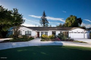 Photo of 1310 TIERRA Drive, Thousand Oaks, CA 91362 (MLS # 217014196)