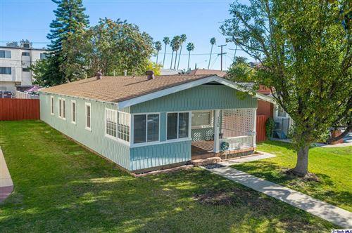 Photo of 126 FRANKLIN Court, Glendale, CA 91205 (MLS # 320000196)