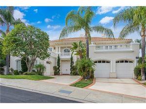 Photo of 3783 WINFORD Drive, Tarzana, CA 91356 (MLS # SR18023196)