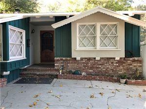 Photo of 22115 MARTINEZ Street, Woodland Hills, CA 91364 (MLS # SR18147196)