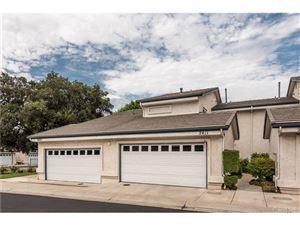 Photo of 2411 MANET Lane, Simi Valley, CA 93063 (MLS # SR18170196)