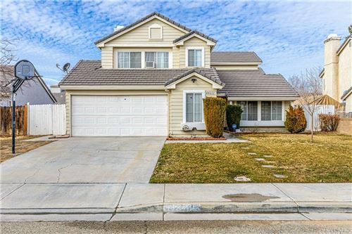 Photo of 44211 LIGHTHOUSE Lane, Lancaster, CA 93536 (MLS # SR20016196)