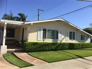 Photo of 128 East SANTA PAULA Street, Santa Paula, CA 93060 (MLS # 218007197)