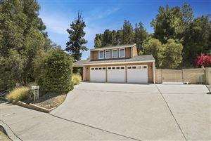Photo of 4332 TOPANGA CANYON Boulevard, Woodland Hills, CA 91364 (MLS # 218009197)